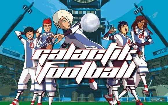 Galactik football jeu console nintendo ds achat vente jeu ds dsi galactik football ds - Jeu galactik football ...