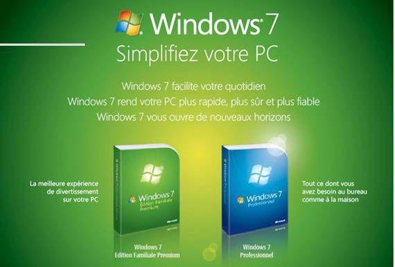 windows 7 edition familiale premium 64 bits oem prix pas cher les soldes sur cdiscount. Black Bedroom Furniture Sets. Home Design Ideas