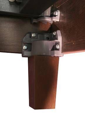 Dormaflex ensemble 2 matelas 2 sommiers 2x70x190cm 19cm mousse hr m moire d - Cdiscount belgique ferme ...