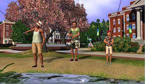 Sims 3 en ligne rencontres téléchargement Eureka indien datant